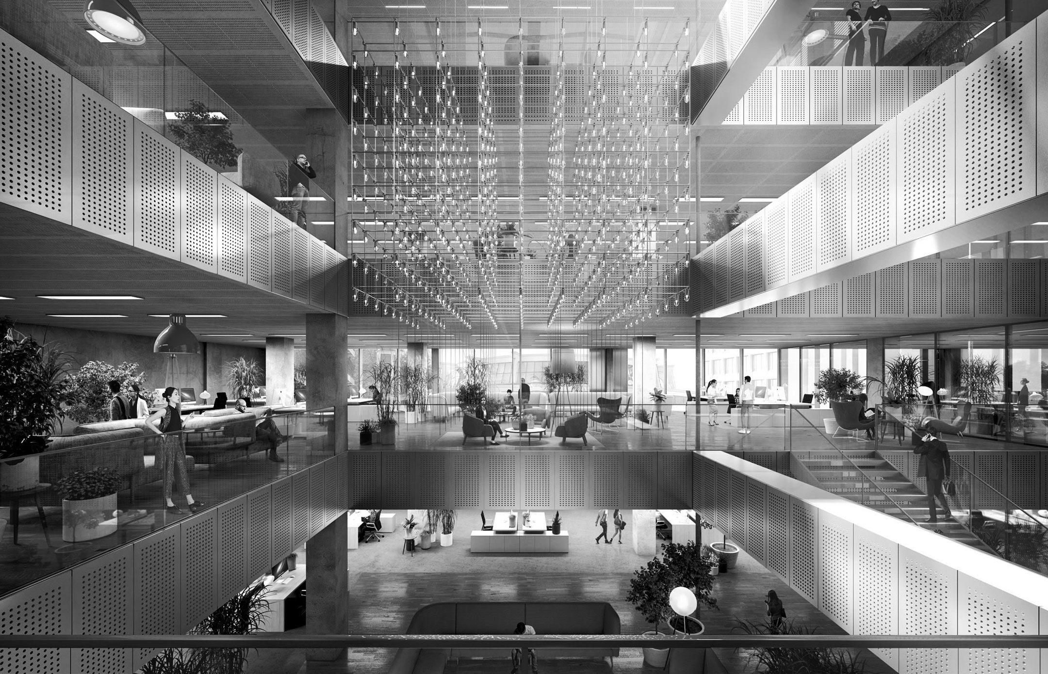 The Modernist - Architecture
